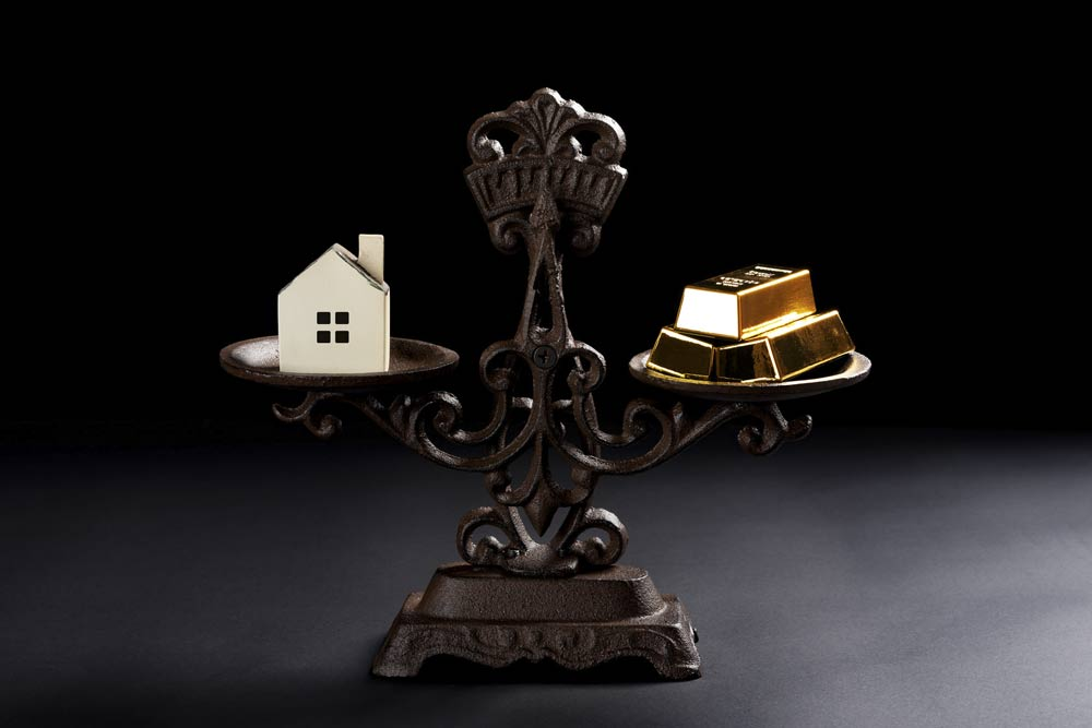 מה קובע באמת את ערך הדירה? מיקום? מצב הדירה? או אולי בכלל העיצוב האדריכלי?